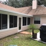 Siding and New Sunrooms in Jacksonville