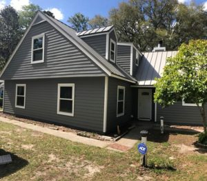 , Residing With Full Paint Job in Middleburg, FL