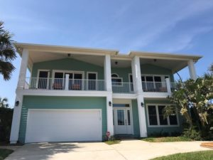 Siding Installation and Painting in Fernandina Beach, Fl